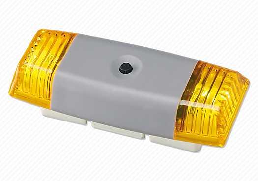 PLAYMOBIL Lichtelement Stadreinigers (6367)