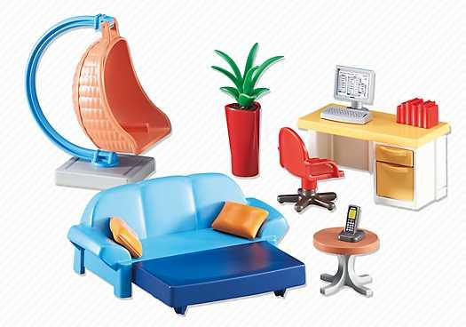 playmobil teenager's room 6457  playmowatch netherlands