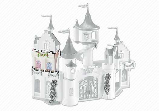 PLAYMOBIL Prinzessinnenschloss Erweiterung A (6518)