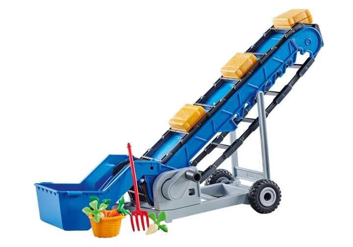 PLAYMOBIL Mobile Conveyor (6576)