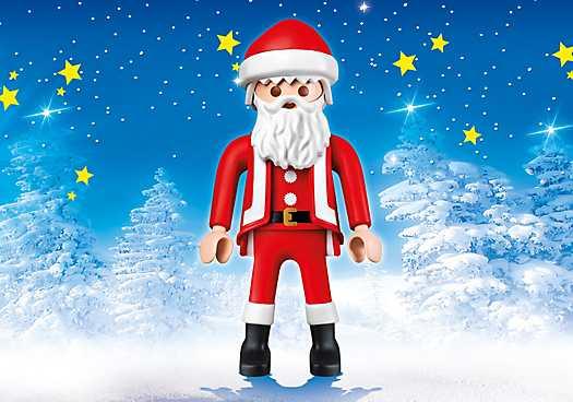 PLAYMOBIL XXL Santa Claus (6629)