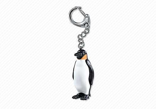 PLAYMOBIL Sleutelhanger Pinguïn (6667)