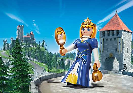 PLAYMOBIL Prinses Leonora (6699)