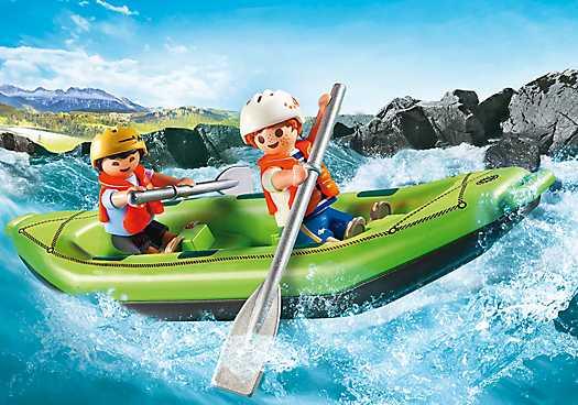 PLAYMOBIL Rafting (6892)