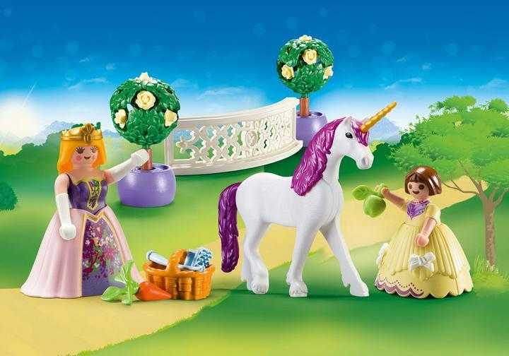 PLAYMOBIL Princess Unicorn Carry Case L (70107)
