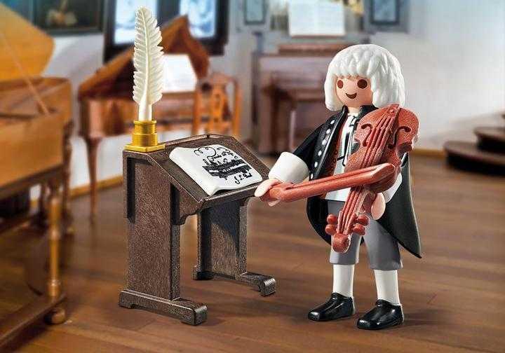 PLAYMOBIL J.S. Bach (70135)