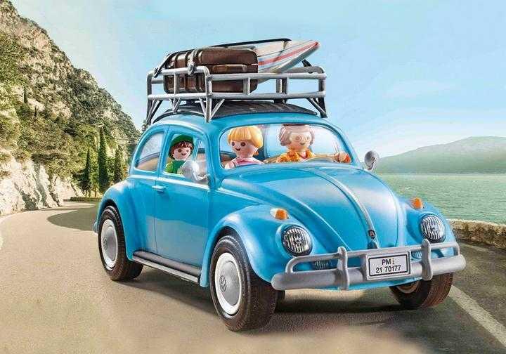 PLAYMOBIL Volkswagen Kever (70177)