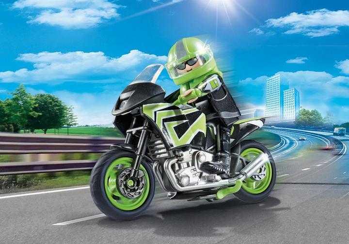 PLAYMOBIL Motorradtour (70204)