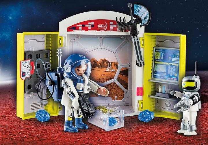 """PLAYMOBIL Spielbox """"In der Raumstation"""" (70307)"""