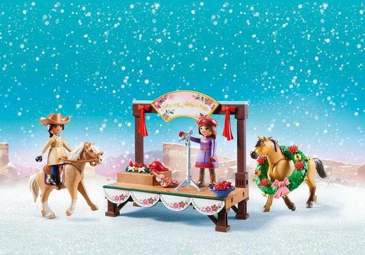 PLAYMOBIL Weihnachtskonzert (70396)