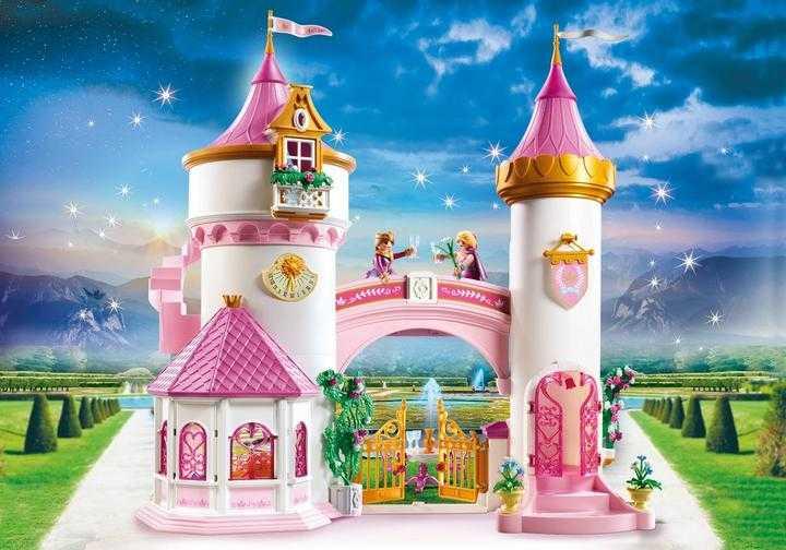 PLAYMOBIL Prinsessenkasteel (70448)
