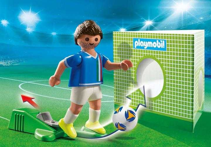 PLAYMOBIL National Player Italy (70485)