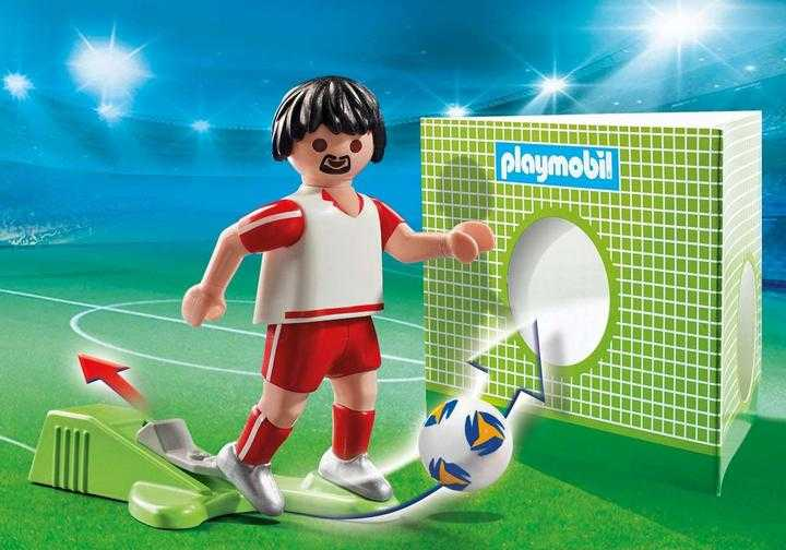 PLAYMOBIL Nationalspieler Polen (70486)