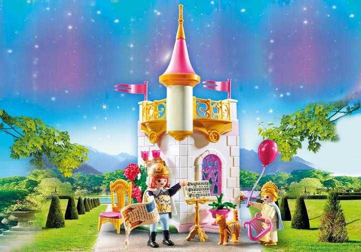PLAYMOBIL Starter Pack Princess Castle (70500)