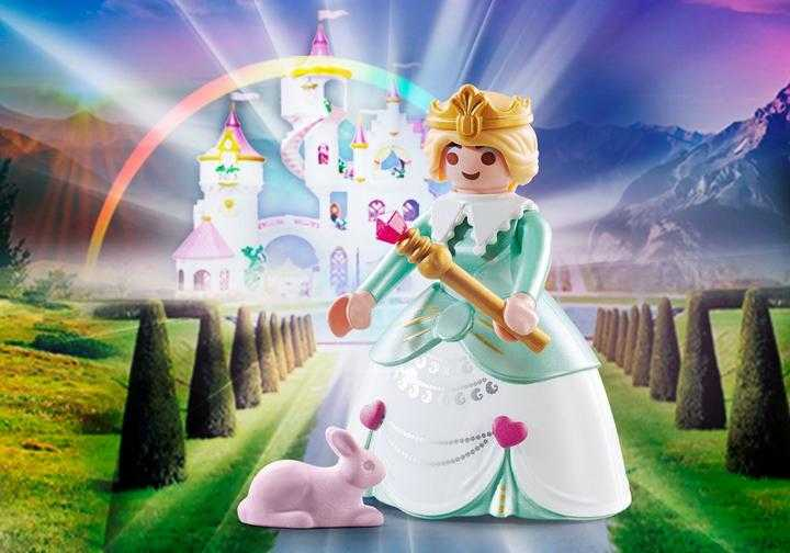PLAYMOBIL Prinzessin (70564)