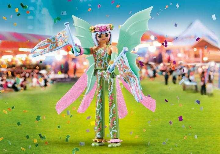 PLAYMOBIL Fairy Stilt Walker (70599)