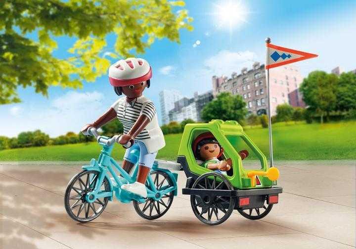 PLAYMOBIL Bicycle Excursion (70601)