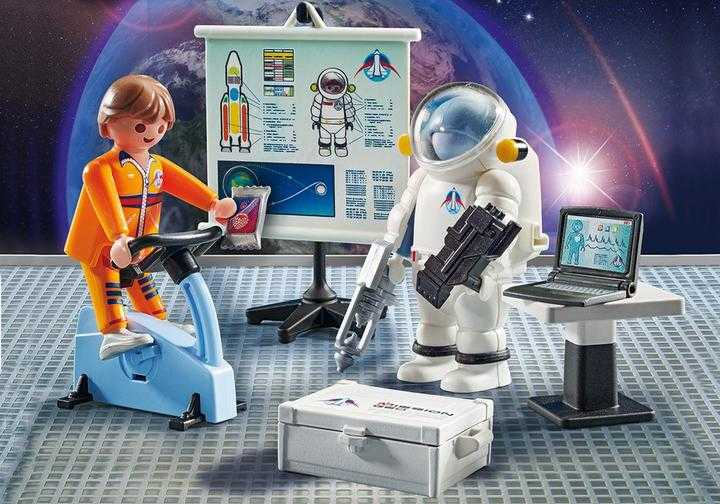 PLAYMOBIL Astronaut Training Gift Set (70603)