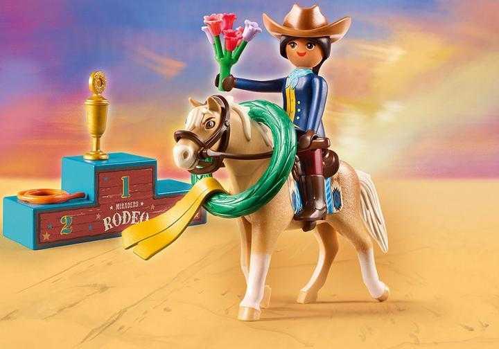 PLAYMOBIL Rodeo Pru (70697)