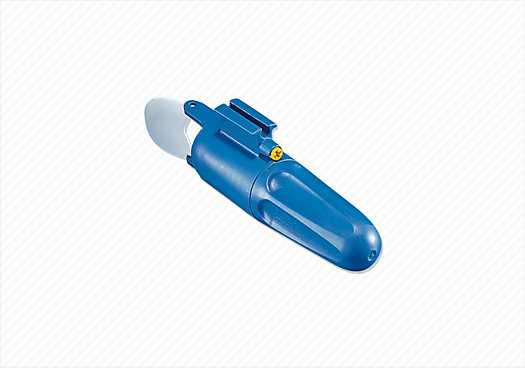 PLAYMOBIL Onderwatermotor (7350)