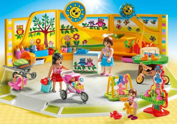 PLAYMOBIL Baby Store (9079)