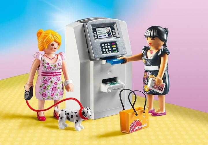 PLAYMOBIL Geldautomat (9081)