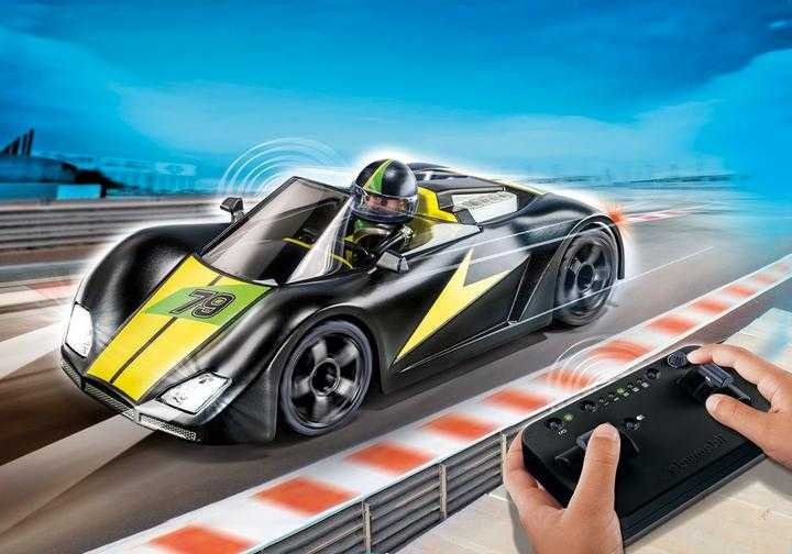 PLAYMOBIL RC Super Sports Racer (9089)