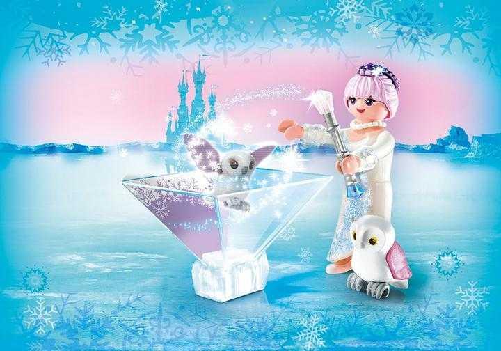 PLAYMOBIL Prinzessin Eisblume (9351)