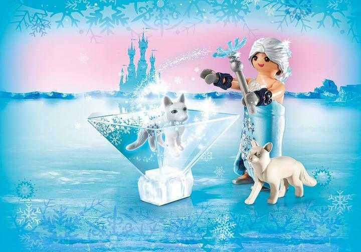 PLAYMOBIL Prinses Winterbloesem (9353)