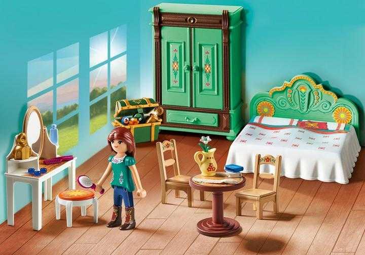 Playmobil Dollhouse Slaapkamer : Lucky s slaapkamer nu u ac bij windeln onder de