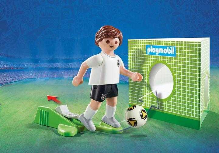 PLAYMOBIL Nationalspieler Deutschland (9511)