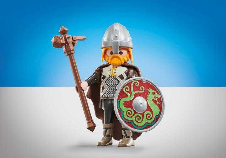PLAYMOBIL Viking Chief (9892)