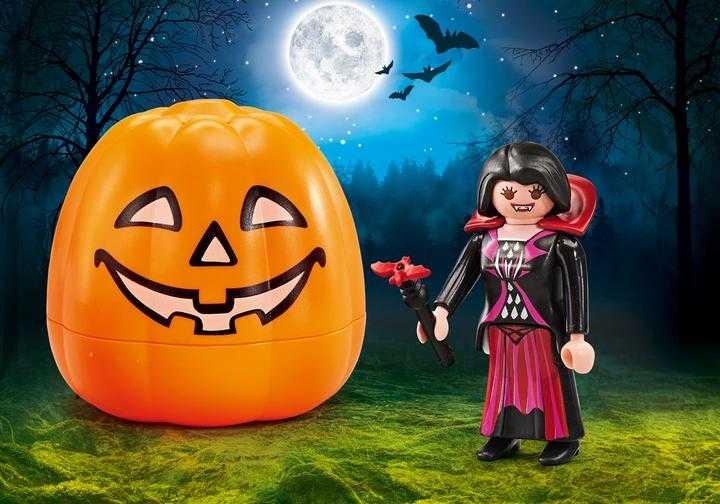 PLAYMOBIL Halloween - Vampier (9895)