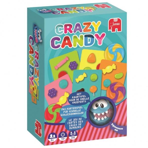Jumbo Crazy Candy