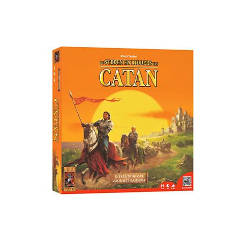 999 Games Catan: Steden & Ridders Uitbreidingsset