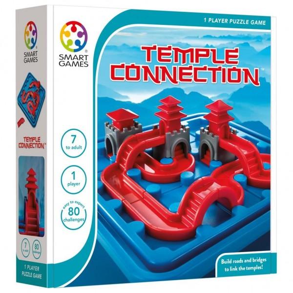 SmartGames  Temple Connection