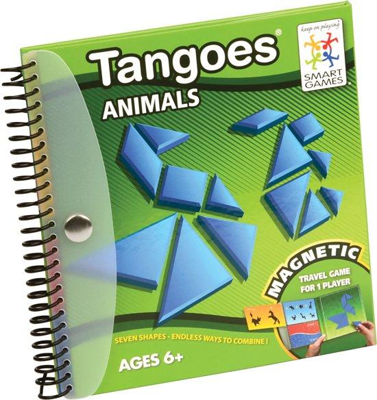 SmartGames Tangoes Animals