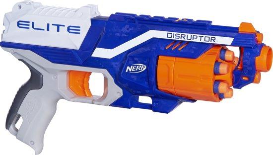 NERF N-Strike Elite Accustrike Disruptor. - Blaster