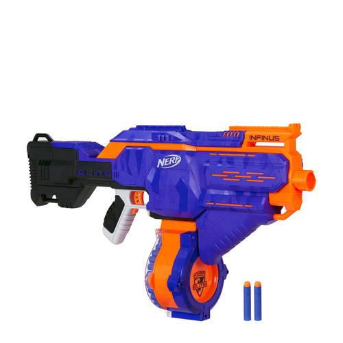 Nerf N-Strike infinus blaster
