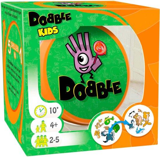 Zygomatic Dobble Kids NL