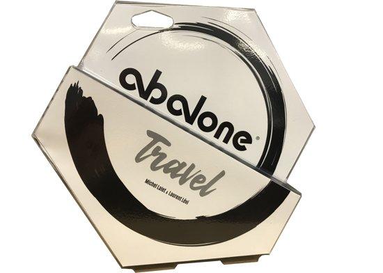 Zygomatic Abalone Travel