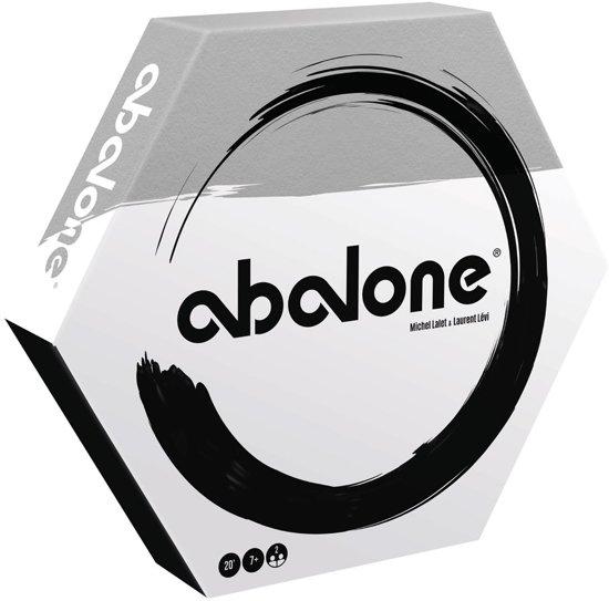 Zygomatic Abalone