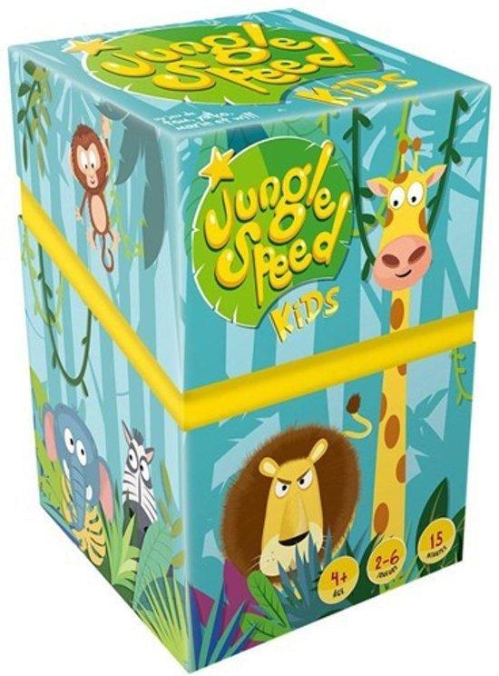 Zygomatic Jungle Speed Kids