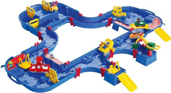 Aquaplay Aqualock Mega Set - Waterbaan