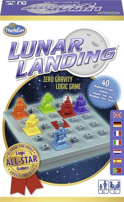 Thinkfun  Lunar Landing