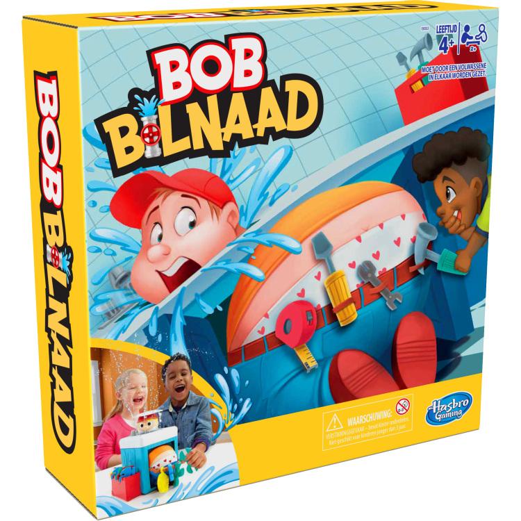 Hasbro Bob Bilnaad