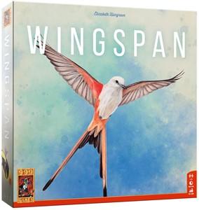 999 Games Wingspan (NL versie)