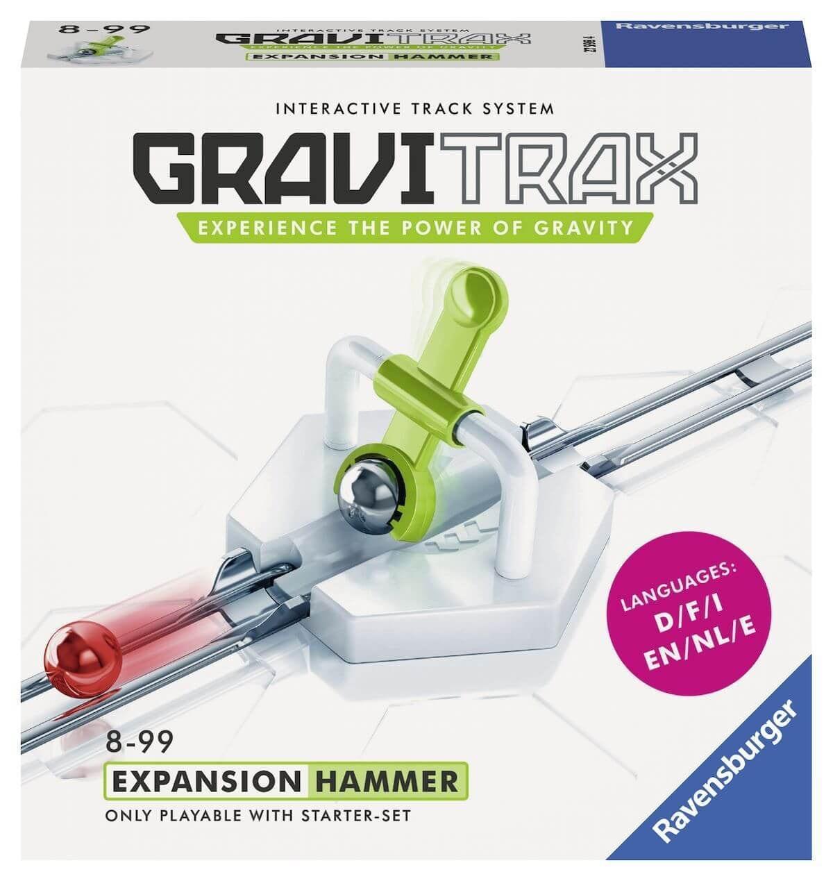 GraviTrax - Kogelslinger