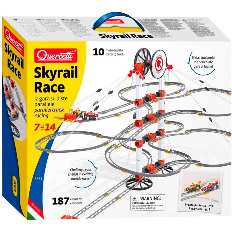 Quercetti Skyrail