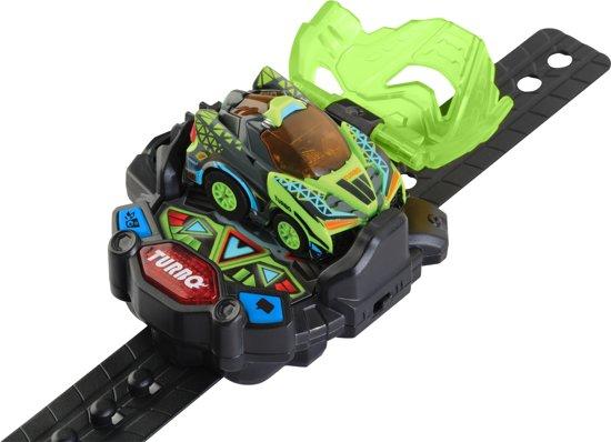 VTech Turbo Force Racer - Groen
